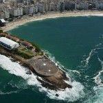 Fuerte de Copacabana Fuertes y Fortalezas de Rio de Janeiro