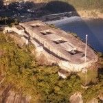 Fuerte de São Luiz o do Pico Fuertes y Fortalezas de Rio de Janeiro