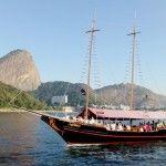 Turismo náutico tours guiados de Rio de Janeiro