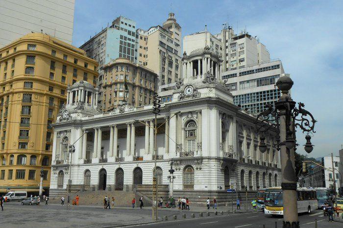 city tours por Rio-de-Janeiro