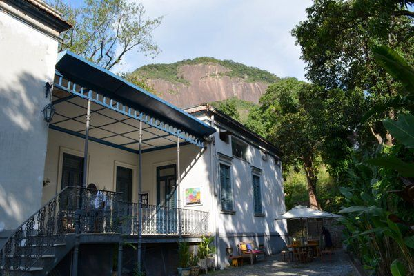 Museo de Arte Naif Rio de Janeiro Brasil