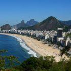 Río de Janeiro en verano, mucho más que sol y playa