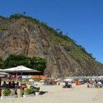 Leme Playas de Rio de Janeiro