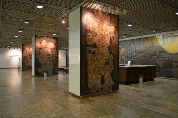 Caixa Cultural Rio Centros Culturales de Rio de Janeiro