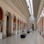 Museo Nacional de Bellas Artes Museos de Rio de Janeiro