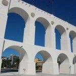 Arcos de Lapa Monumentos de Rio de Janeiro