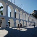 Un recorrido por el barrio de Lapa, espíritu cultural de Rio de Janeiro