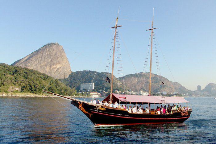 Qué hacer en Rio de Janeiro