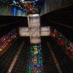 Catedral Metropolitana Monumentos de Rio de Janeiro