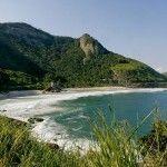 Parque da Prainha Areas verdes de Rio de Janeiro