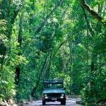 Circuitos en Jeep tours guiados de Rio de Janeiro
