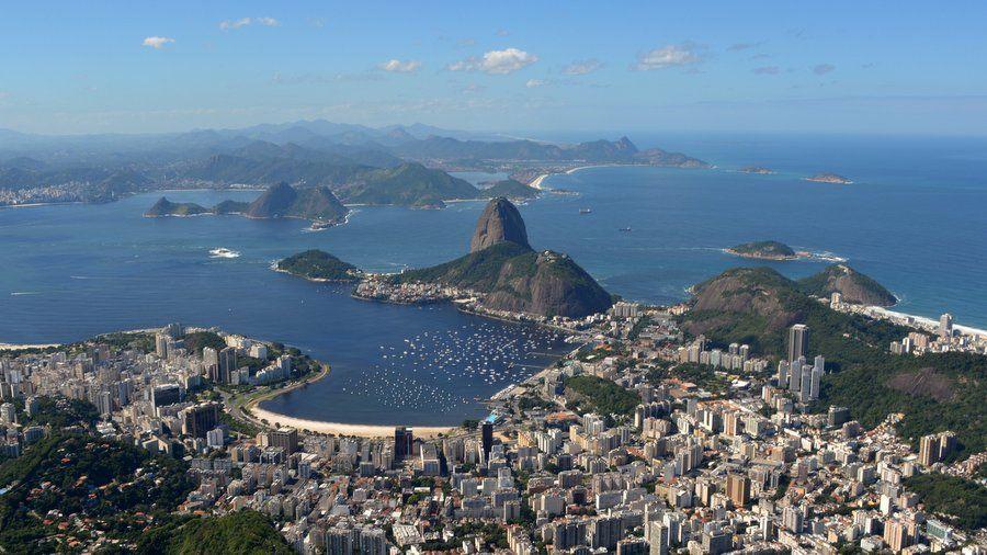 Qué ver en Rio de Janeiro