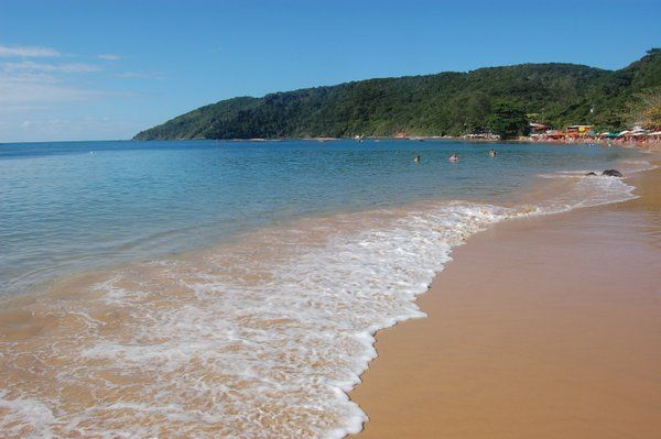 Playa de Tartaruga Búzios Buzios Rio de Janeiro