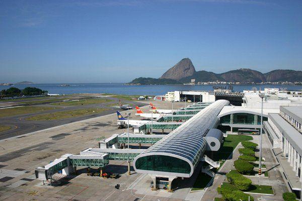 Traslado aeropuerto rio de janeiro