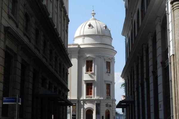 Centro Cultural de Correos Centros Culturales de Rio de Janeiro