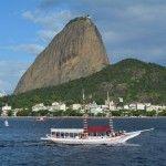 Pan de Azúcar Monumentos de Rio de Janeiro