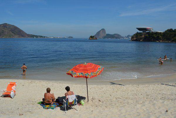 Niteroi Alrededores de Rio de Janeiro