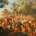 Portugueses o franceses: Quién fundó Río de Janeiro