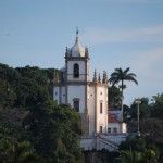 Iglesia Outeiro da Gloria