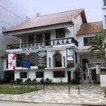 Casa de Cultura Laura Alvim Centros Culturales de Rio de Janeiro