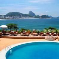 Ver Hoteles en Copacabana y Leme