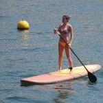 Stand up paddle Actividades en Rio de Janeiro