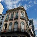 lojamiento en Centro Histórico Alojamiento en Rio de Janeiro