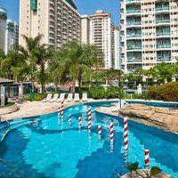 Ver Hoteles en Barra da Tijuca y Jacarepaguá