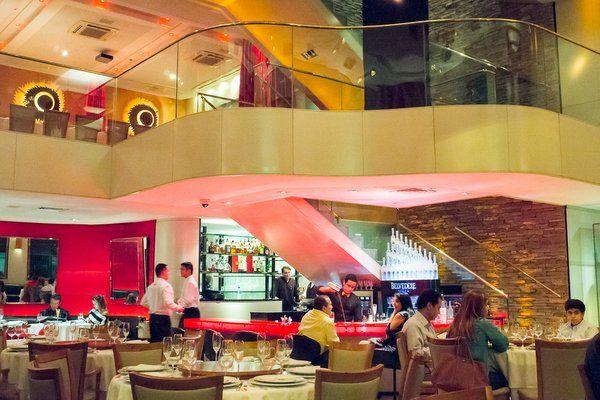 Restaurante Mr-Lam restaurantes en lagoa y jardin botanico rio de janeiro