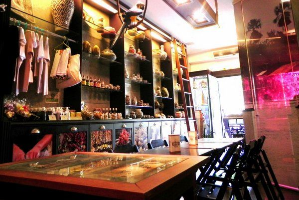 amazonia-soul restaurantes en ipanema Rio de Janeiro