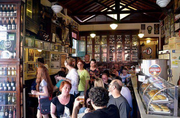 armazen sao thiago bares patrimoniales bares tombados bares en rio de janeiro