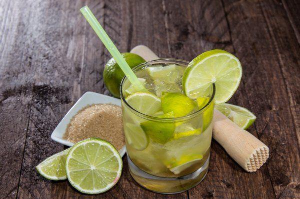 caipirinha bebidas tipicas de rio de janeiro comida tipica de rio de janeiro gastronomia