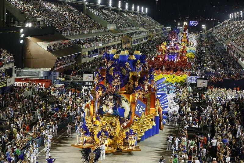 rio de janeiro durante el carnaval 6 razones para visitar la ciudad