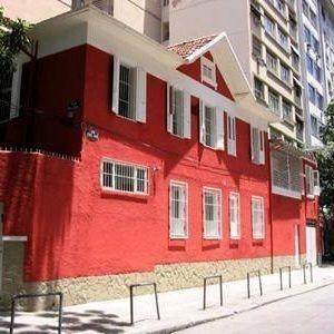 Ver Hostales en Copacabana y Leme