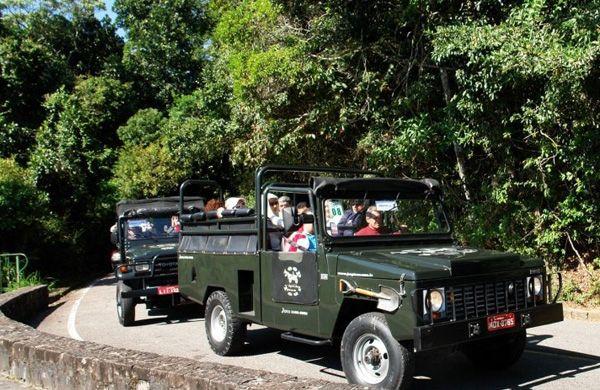 tours imprescindibles en Río de Janeiro