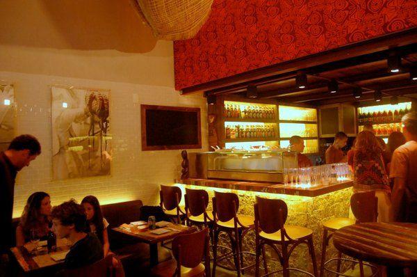 la carioca cevicheria restaurantes en lagoa y jardin botanico rio de janeiro