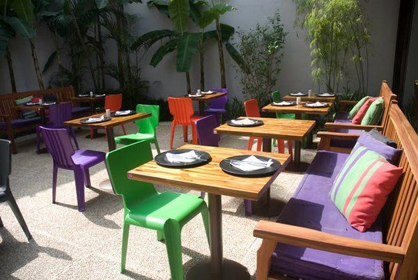 market restaurantes en ipanema y leblon Rio de Janeiro