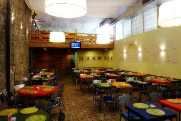nanquim restaurantes en flamengo rio de janeiro