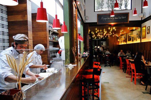 prima-bruschetteria restaurantes en ipanema Rio de Janeiro