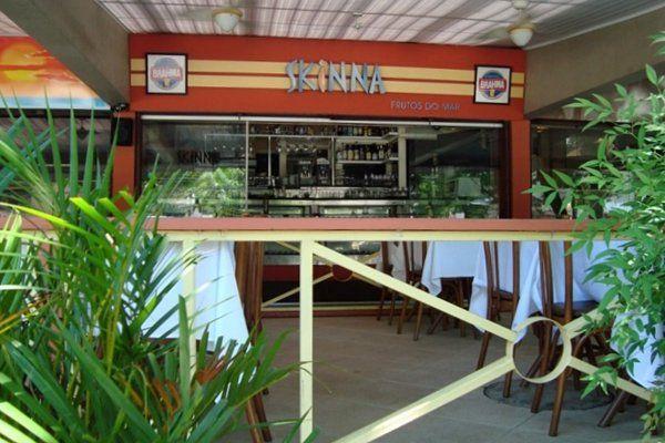skinna Restaurantes en Barra da Tijuca Rio de Janeiro