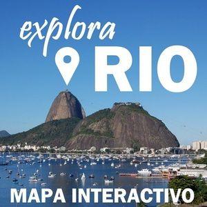Mapa de Rio