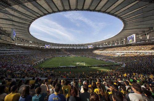 Futbol Rio de Janeiro