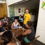 5 buenas opciones de hostels baratos en Ipanema