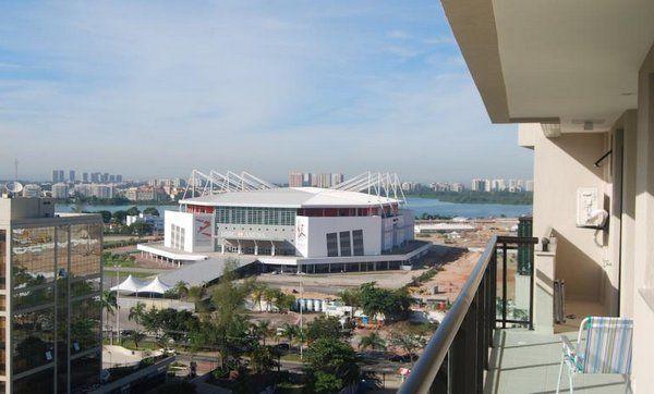 Acrópole Barra da Tijuca 10 apartamentos en rio de janeiro para familias o grupos