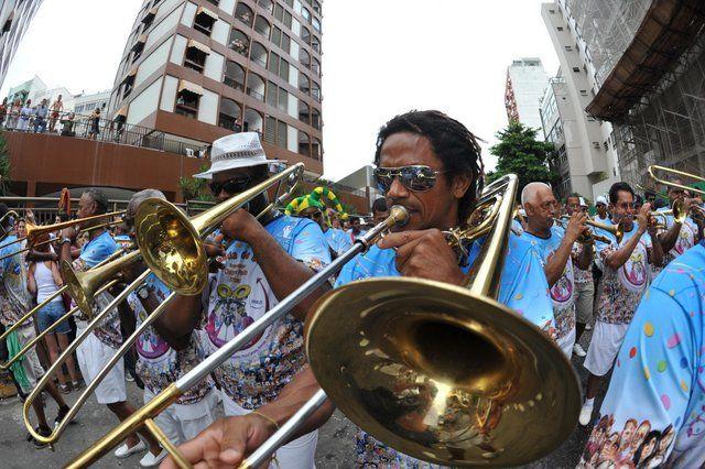 bloco de ipanema carnavales de rio de janeiro