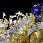 Carnaval Carioca: claves para entender el gran desfile del Sambódromo
