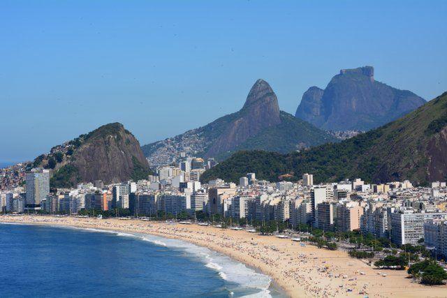 que hacer en Rio de Janeiro itinerarios sugeridos