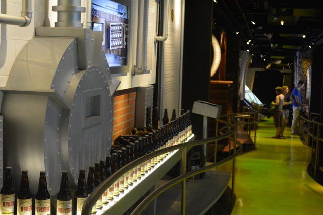 cerveceria bohemia ruta de la cerveza petropolis rio de janeiro