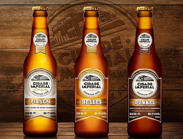 cerveceria cidade imperial ruta de la cerveza petropolis rio de janeiro