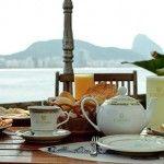 7 Cafés de Río de Janeiro donde tomar un delicioso desayuno y empezar bien el día